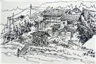 贵州侗族写生13